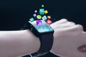 Applications Smartwatch : le principe et les 3 grandes familles