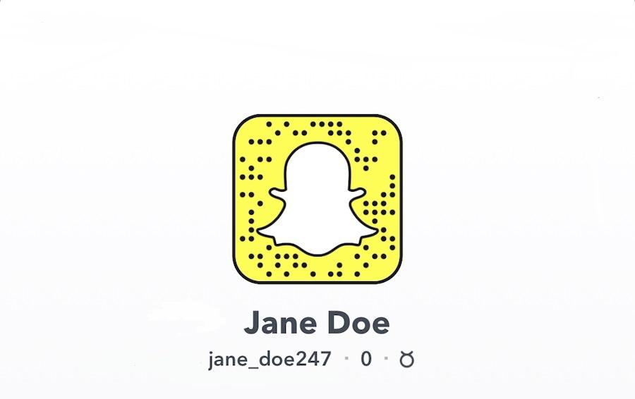 Comment changer son nom d'utilisateur sur Snap : Possible ou pas ?