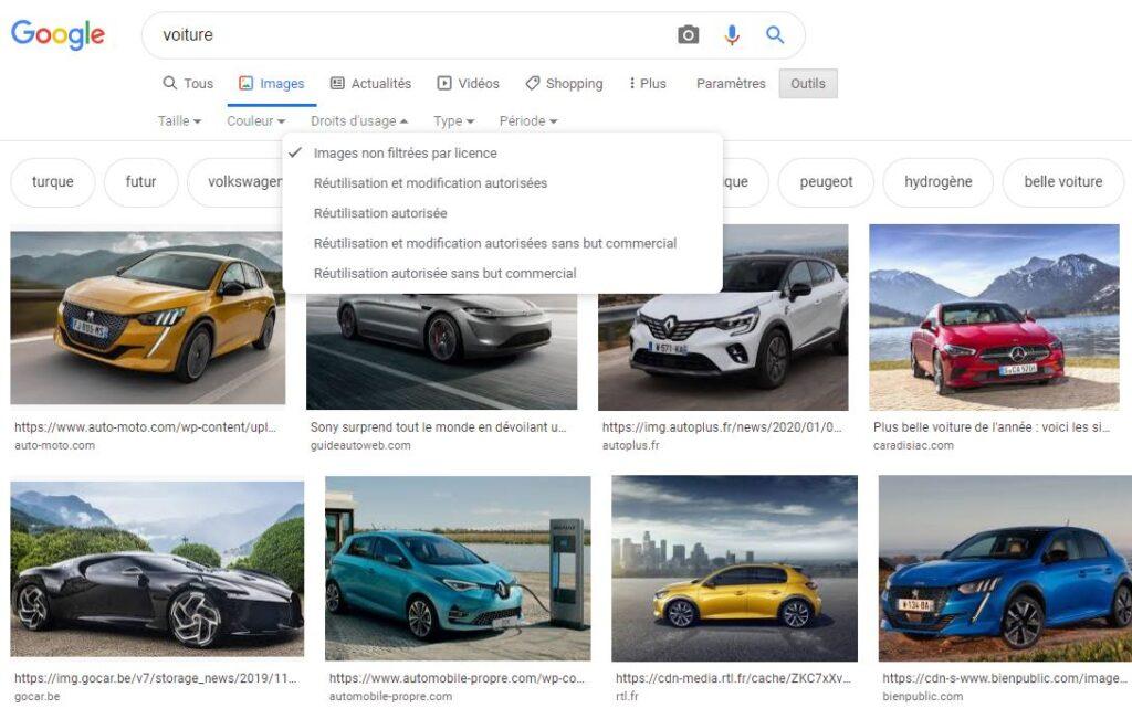 droit-usage-image-google