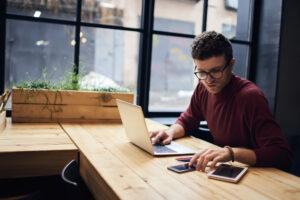5 idées de business sur internet qui marchent