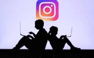 Envoyer un message Instagram depuis un PC