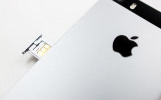 Quelle taille de SIM pour les iPhone ? (liste)