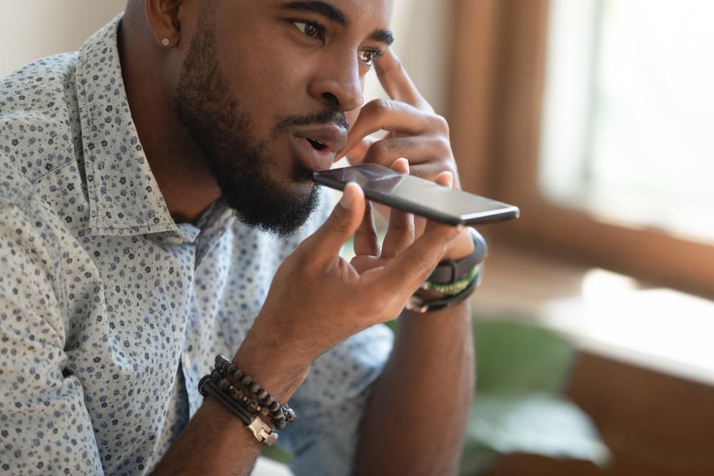 Comment envoyer un message vocal sur Snap en 2 secondes ?