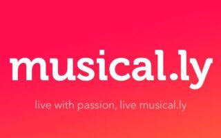 Musical.ly et la fusion avec Tik Tok