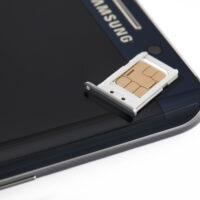Quelle taille de SIM pour un smartphone Samsung ? (liste)