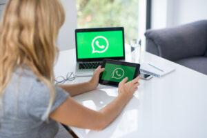 Comment passer un appel vidéo sur WhatsApp via PC ?