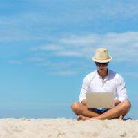 Devenir un blogueur voyage : à savoir avant de se lancer