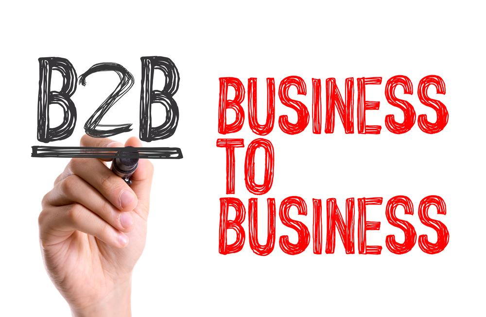 b2b-signification