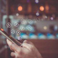 Le SMS, toujours tendance en marketing