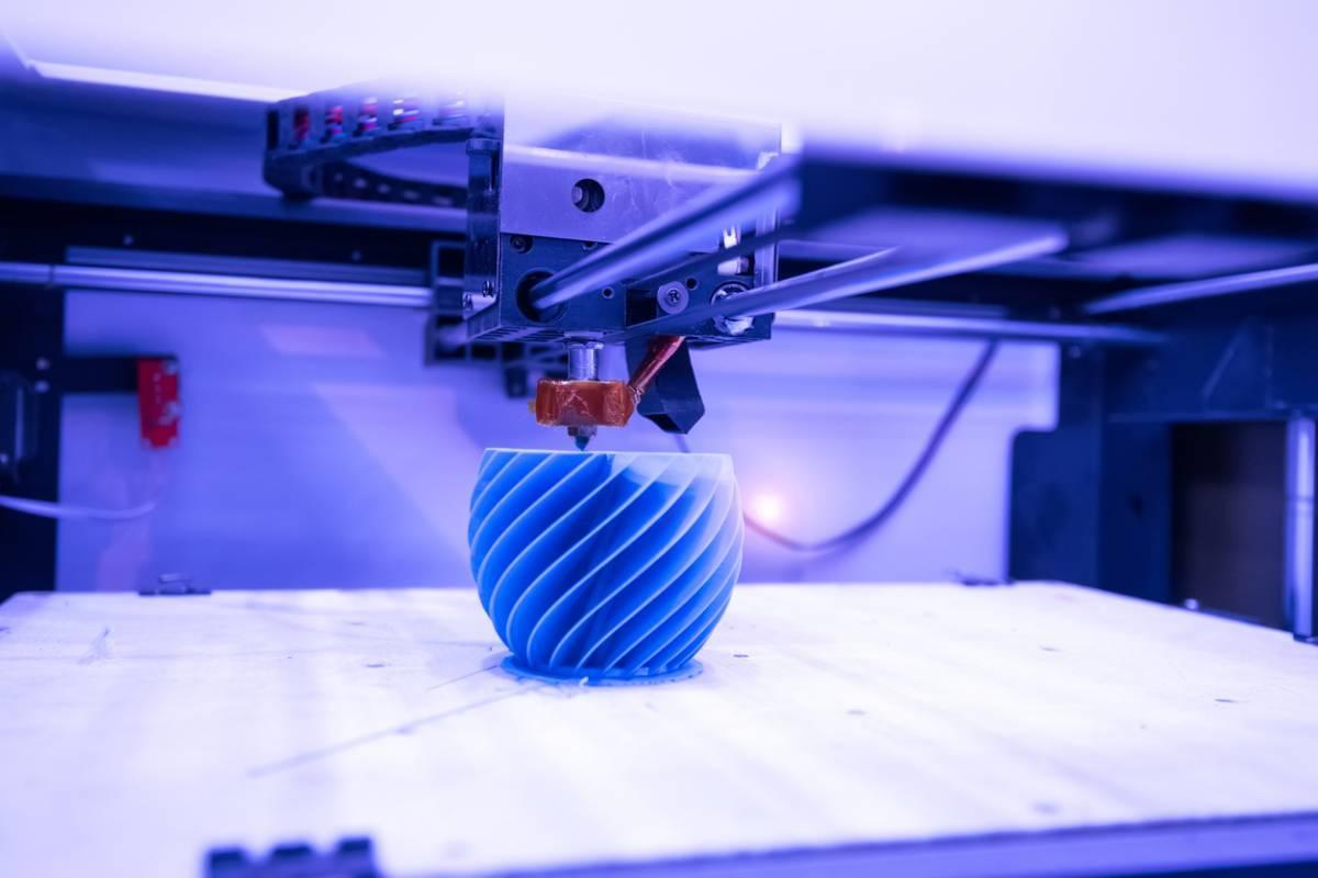 Imprimante 3D : un marché majoritairement destiné aux professionnels