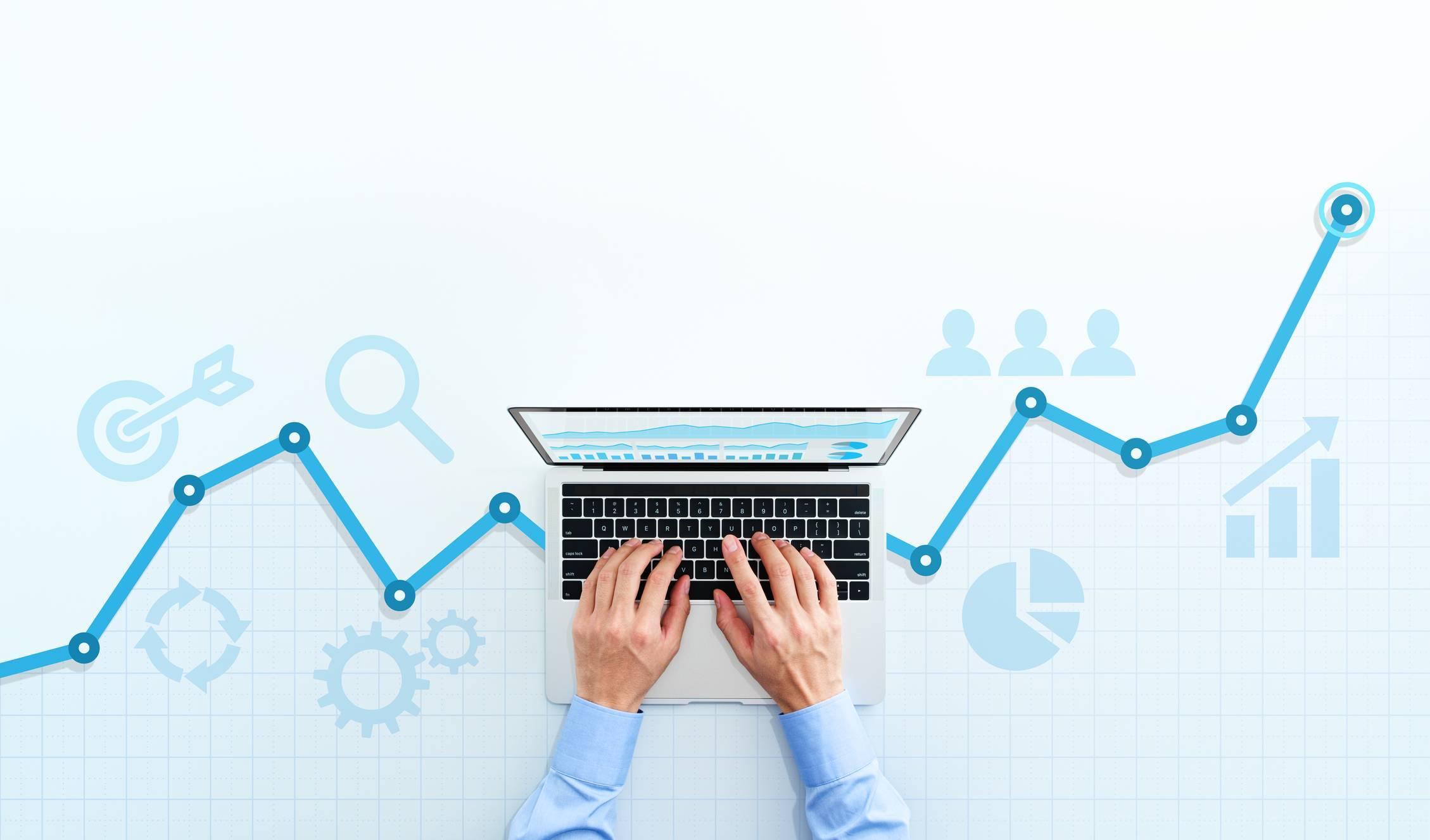 statistiques SEO audit