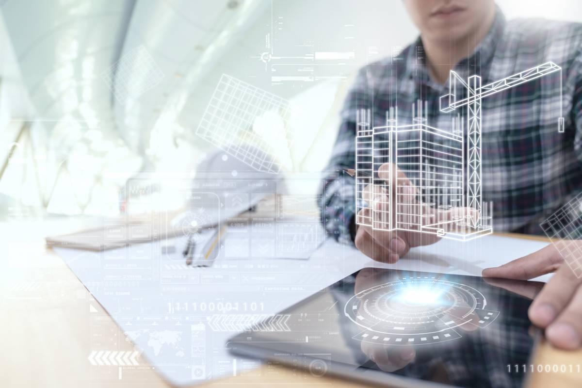 Data management : le BIM pour améliorer le flux de travail